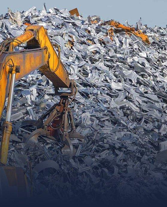 Reciclaje de Aceros Inoxidables