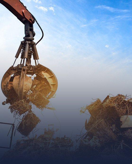 Reciclaje de Metales Ferrosos Panamá